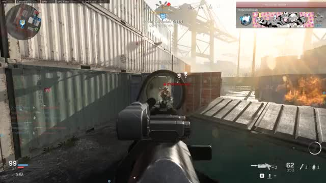 Watch and share Modern Warfare GIFs and Call Of Duty GIFs by huggepugge on Gfycat