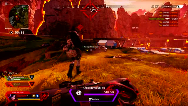 Watch and share My Video – Apex Legends GIFs by xbiggchrisx on Gfycat