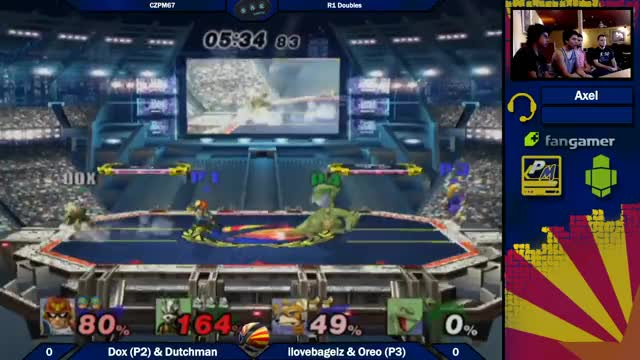 Watch and share Project GIFs and Melee GIFs by dutchman on Gfycat