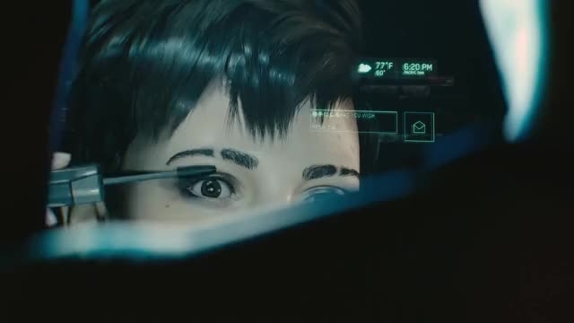 Watch and share Cyberpunk 2077 GIFs by 10011001 on Gfycat