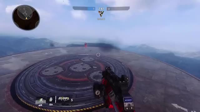 Watch and share SwordSlice73 Playing Titanfall™ 2 GIFs on Gfycat