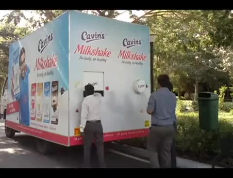 Watch Cavin's Milkshakes Innovative Sampling GIF on Gfycat. Discover more All Tags, Milkshakes, Sampling, cavin, chennai, innovative, marketing, sayuj GIFs on Gfycat