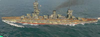 Watch and share World Of Warships GIFs and Firing GIFs on Gfycat