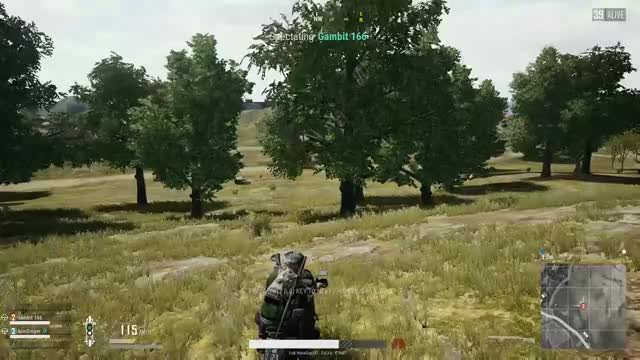 Watch and share Osk Wyseguy037 GIFs and Xbox Dvr GIFs by Gamer DVR on Gfycat
