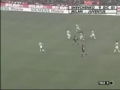 Watch and share Shevchenko GIFs and Calcio GIFs on Gfycat