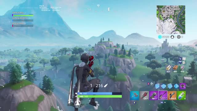 Watch and share Vain Itzace GIFs and Fortnite GIFs by Gamer DVR on Gfycat