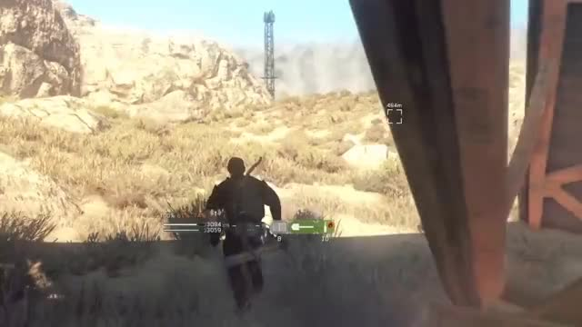 Watch Metal Gear Survive: Activating a Wormhole Transporter GIF on Gfycat. Discover more Konami GIFs on Gfycat