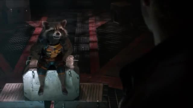 Watch and share Guardians Of The Galaxy GIFs and Laughing GIFs by dcmarvellegend on Gfycat