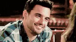 Watch and share Jake Johnson GIFs and Nick Miller GIFs on Gfycat