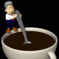 Watch coffee GIF on Gfycat. Discover more related GIFs on Gfycat