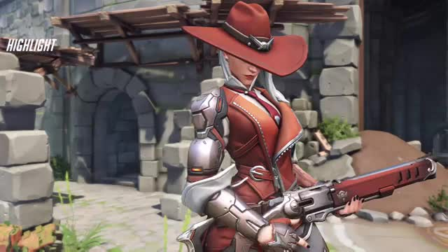 Watch SkylordPresents OverwatchOriginsEdition 20181115 20-09-27 GIF on Gfycat. Discover more related GIFs on Gfycat