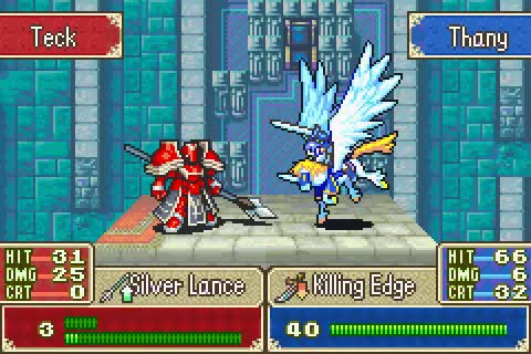 Watch this GIF on Gfycat. Discover more Because it needs to be!, More!, Swordmaster will always be my favorite!, couldn't find assassin.., criticals, crits, fire emblem GIFs on Gfycat