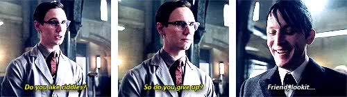Watch bloody kleenex hearts GIF on Gfycat. Discover more IS IT ARTY ENOUGH, cory michael smith, edward nygma, gotham, gothamedit, is this what you wanted åsa?, let's be honest though it was only a matter of time before i did this, long post, my gifs, my otp, nygmobblepot, oswald cobblepot, robin lord taylor GIFs on Gfycat