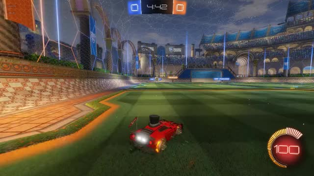 Watch and share Rocket League 2018.04.26 - 02.18.16.01 GIFs on Gfycat