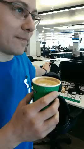 Watch and share Sip GIFs on Gfycat