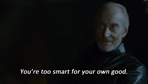 Watch tywin arya GIF on Gfycat. Discover more charles dance, maisie williams GIFs on Gfycat