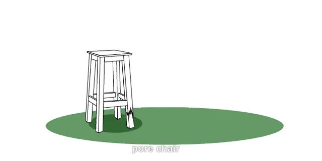 Watch and share Pore Chair GIFs on Gfycat