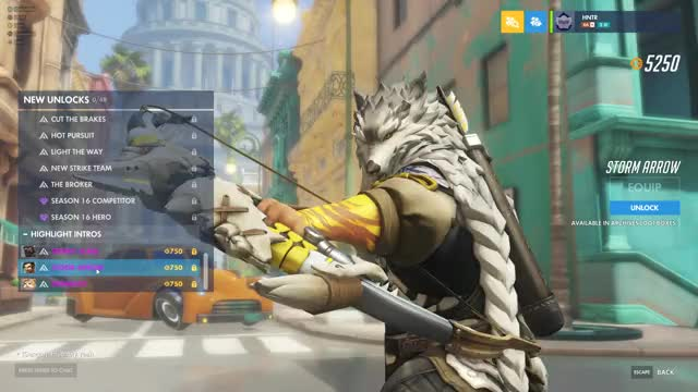 Watch and share Overwatch GIFs by basehntr on Gfycat