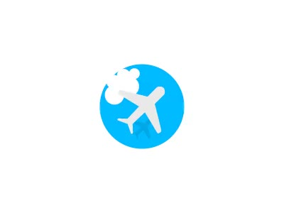Watch and share Transportation GIFs and Airplane GIFs on Gfycat
