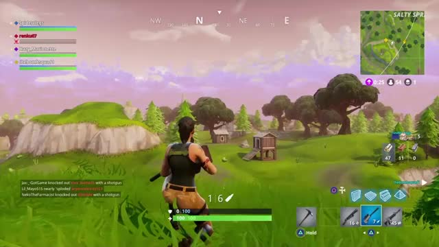 Watch On the Grassy FortKnoll GIF on Gfycat. Discover more PS4share, Hazy_Marionette, PlayStation 4, SHAREfactory™, Sony Interactive Entertainment, {0daf0a30-ae08-43b7-90b3-bd0f3353b3b7} GIFs on Gfycat