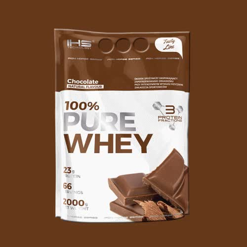 Watch and share #PureWhey 2000g - Iron Horse Series! GIFs on Gfycat