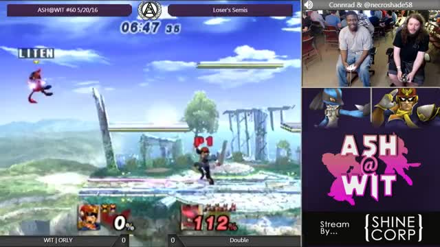 Watch and share Melee GIFs and Ssbpm GIFs by double__ on Gfycat