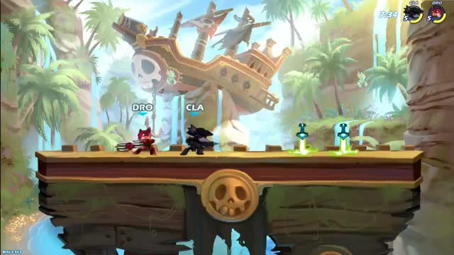 Watch and share Brawlhalla GIFs and Clash GIFs on Gfycat