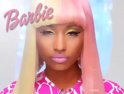 Watch and share Nicki Minaj Gifs GIFs and Nicki Minaj Gif GIFs on Gfycat