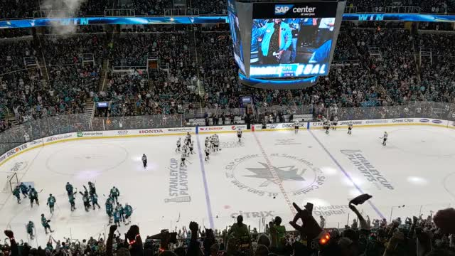 Watch and share SHARKS WIN GIFs by dihydrogen on Gfycat