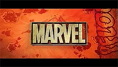 Watch and share Marvel Logo GIFs on Gfycat
