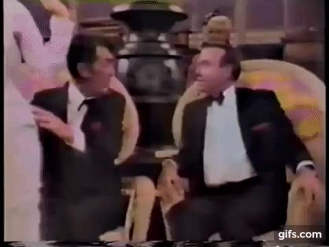 Watch this trending GIF by For Barbara (@bardea) on Gfycat. Discover more barbara richman, dean martin, don cherry, the dean martin show GIFs on Gfycat