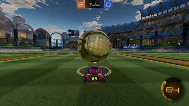Watch and share Rocket League 2020.05.12 - 17.31.20.03.DVR GIFs by vize on Gfycat