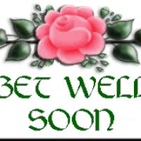 Watch and share Feel Better animated stickers on Gfycat