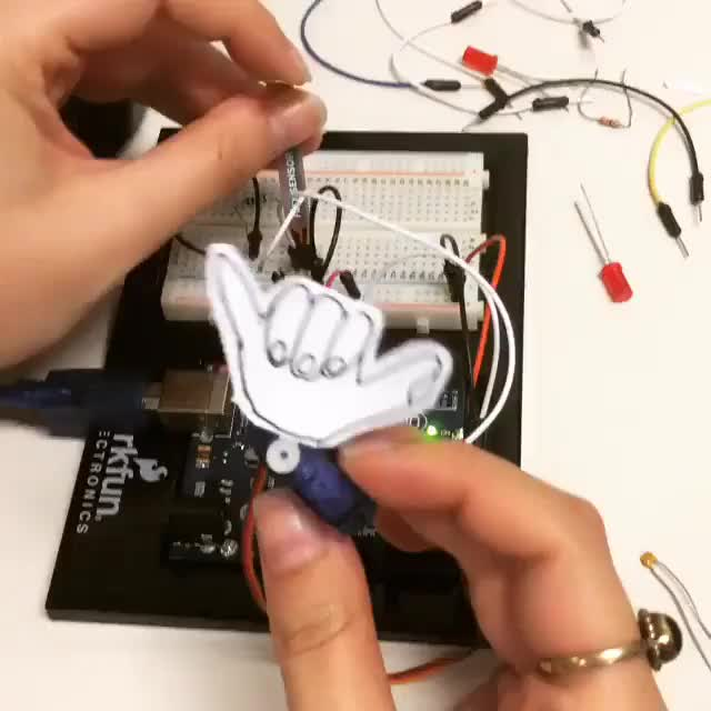 Watch Arduino Shackas GIF on Gfycat. Discover more related GIFs on Gfycat