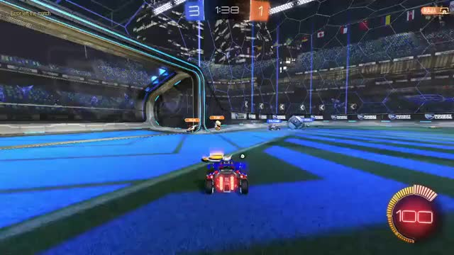 Watch Asher Destiny - #NintendoSwitch GIF on Gfycat. Discover more rocketleague GIFs on Gfycat