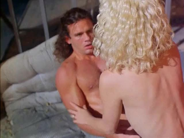"""Watch Sherilyn Fenn seems to have made an impression on Richard Tyson in """"Two Moon Junction"""" (1988) GIF on Gfycat. Discover more extramile GIFs on Gfycat"""