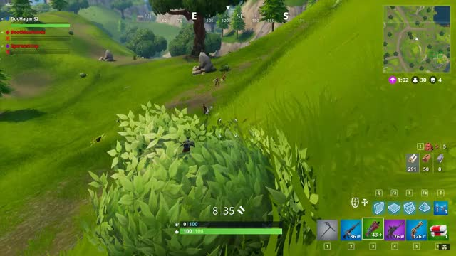 Watch and share Battle Royale GIFs and Fortnite Br GIFs by dochagan on Gfycat