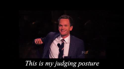 Watch NPH GIF on Gfycat. Discover more neil patrick harris GIFs on Gfycat
