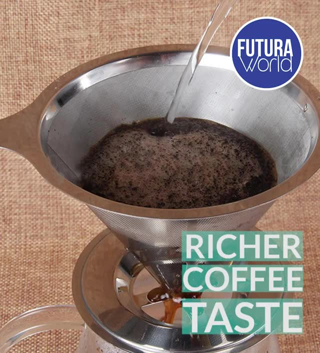 Watch and share Enviro Paperless Coffee Filter (FUTURA) GIFs by Nikkie Cinco Munda on Gfycat
