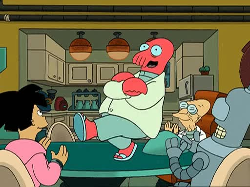 Watch and share Futurama GIFs by Reactions on Gfycat