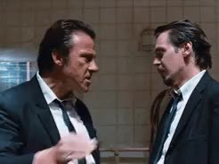 Watch and share Гифки Из Фильмов GIFs and Reservoir Dogs GIFs on Gfycat