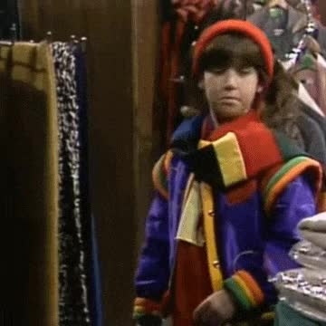 Watch and share Punky Brewster, Punky Power, Nope, Thief GIFs on Gfycat