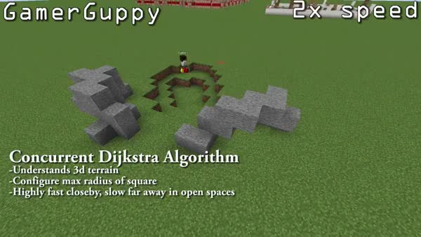 Watch and share Minecraft GIFs by gamerguppy on Gfycat