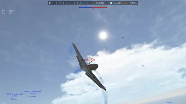 Watch Bait GIF by @sevtron on Gfycat. Discover more warthunder GIFs on Gfycat