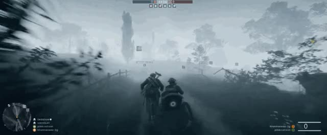 Watch Battlefield 1 GIF on Gfycat. Discover more related GIFs on Gfycat