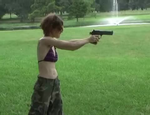 Watch and share Desert Eagle GIFs and Lol GIFs on Gfycat