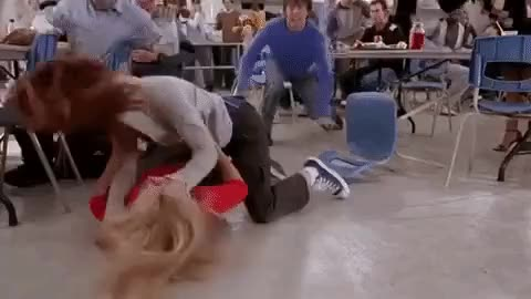 Watch and share Fighting GIFs on Gfycat