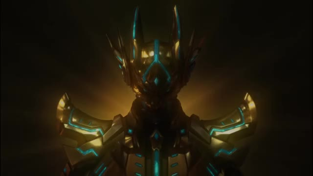 Watch and share Garo Versus Road GIFs and Finisher GIFs by darkfate929 on Gfycat
