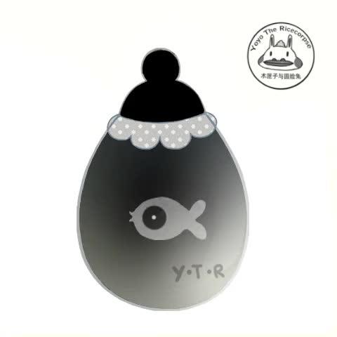 Watch Yoyo the Rice-corpse GIF on Gfycat. Discover more :3, Illustration, Y.T.R, YTR, Yoyo The Ricecorpse, artist on tumblr, bug, colourful, crearures, cute, digital art, fairtytale, fantasy, gif, jar, lol, sci fi, space  bug, surreal, 木匣子与圆脸兔 GIFs on Gfycat