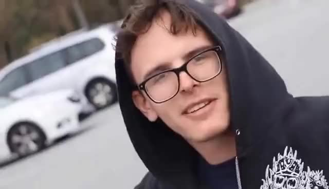 Watch and share IDubbbz - I Have Crippling Depression GIFs on Gfycat